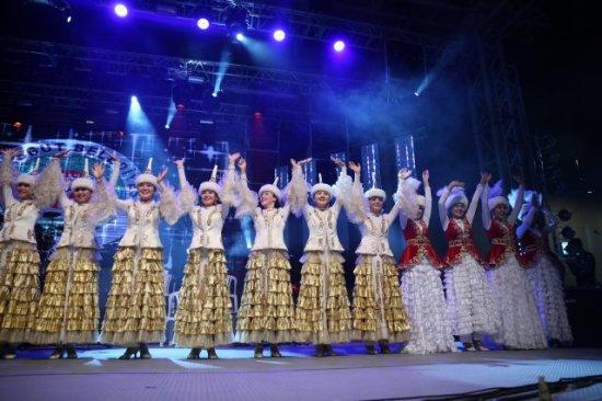 Халықаралық «Анадолу күндері» мәдениет және өнер фестивалі