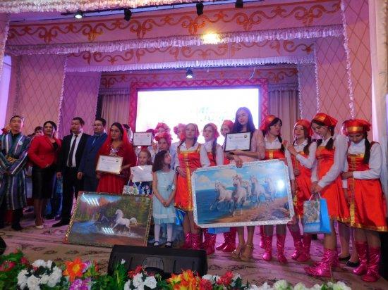 «Мәңгілік ел-мұратымыз» атты ұлттық орталықтардың фестивалі өткізілді.