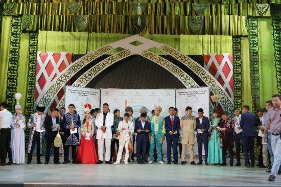 «Men qazaqpyn» дәстүрлі әнші, күйші, термешілердің телевизиялық байқауының облыстық іріктеу кезеңі