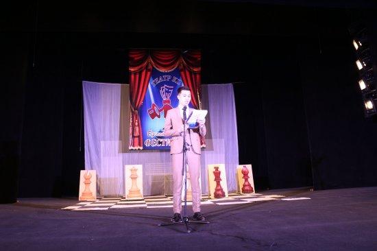 «Театр KZ» фестивалі өз мәресіне жетті.