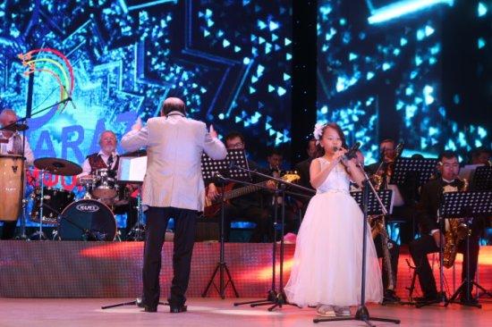 Фестиваль «Taraz симфониясы»